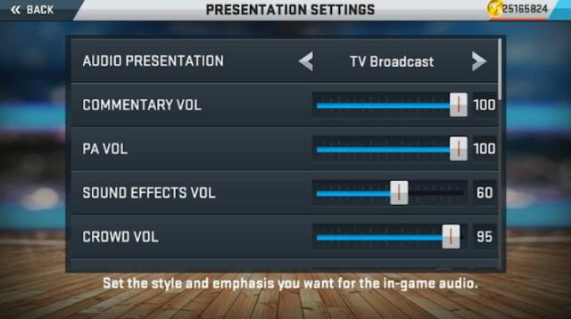 NBA 2K17 v.0.27 MOD Apk+Data android games ocean androidgamesocean free download