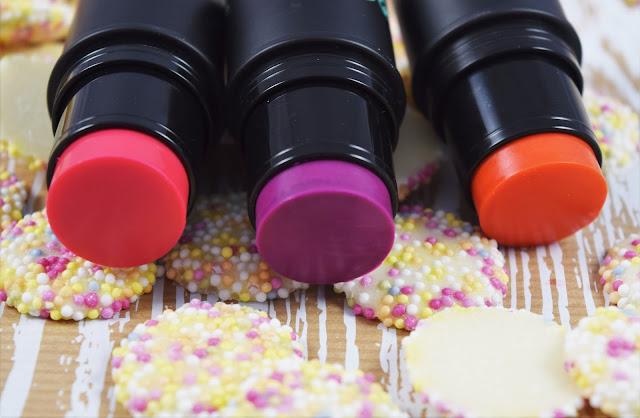 Sleek MakeUP Whimsical Wonderland Sweet Cheeks Gel Blush Shades