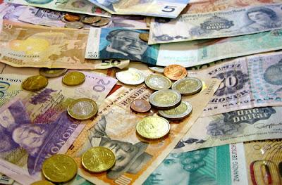bolehkah beli uang pecahan menjelang lebaran ?