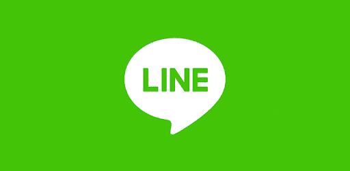 Logout LINE
