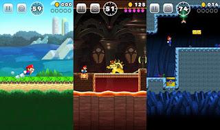 Super Mario Run Apk Download