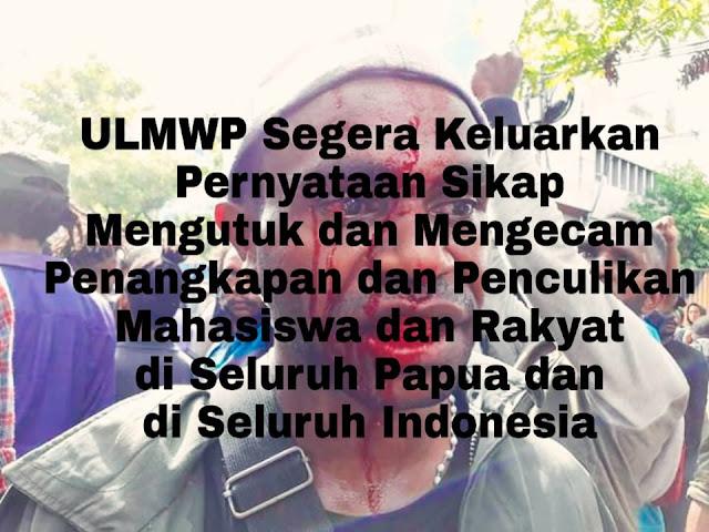 Surat Terbuka Untuk ULMWP