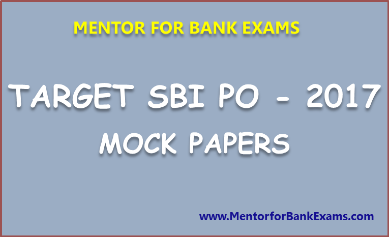 essay for sbi bank po exam Sbi po syllabus pdf 2018 updated free download state bank of india probationary mains, prelims syllabus as the sbi po exam date announced, you should start your exam preparation from now by referring the state bank of india sbi po syllabus pdf here.