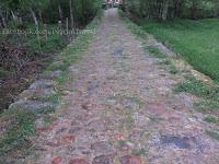 Pedrouzos camino de Santiago Norte Sjeverni put sv. Jakov slike psihoputologija