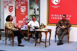 Ni Wayan Giri Adnyani Ungkap Kreativitas dan Kemeriahan HUT RI ke 75 RI Tidak Dipengaruhi Pandemi