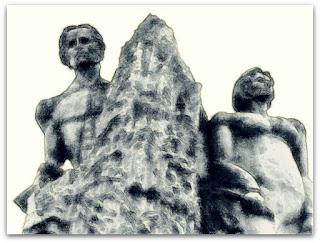 San Javier - Monumento al Cortador de Cana de Azucar