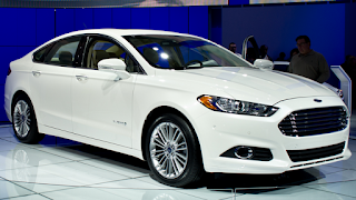 4 List of Popular Hybrid Vehicles in the USA