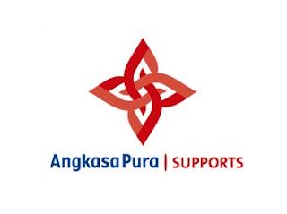 Lowongan Kerja PT. Angkasa Pura Support Pendidikan Minimal SMA/SMK