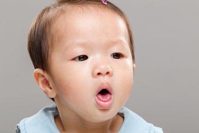 Cara Menyembuhkan Batuk Berdahak pada Bayi