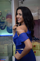 Priya Shri in Spicy Blue Dress ~  Exclusive 34.JPG