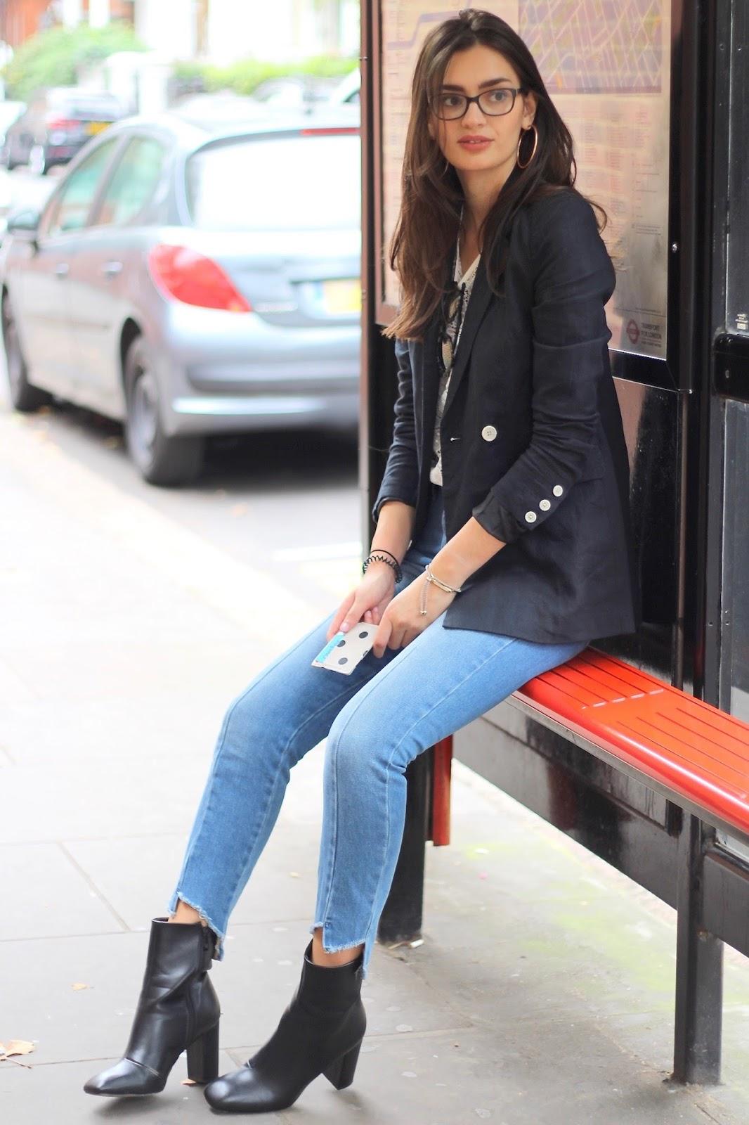 london style blogger peexo