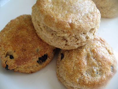 Dried Cherry Scones Food Network