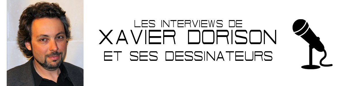 INTERVIEWS XAVIER DORISON