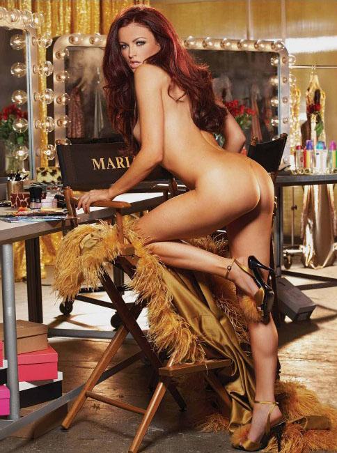 Maria Kannellis Nude 117