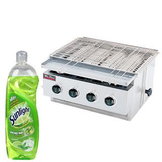 cách vệ sinh lò nướng cho căn bếp công nghiệp sài gòn