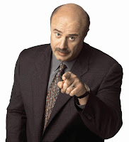 Dr. Phil Personality Test