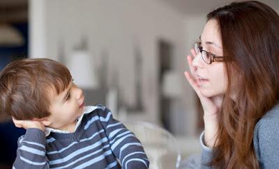 Tips Berbicara yang Baik Terhadap Anak