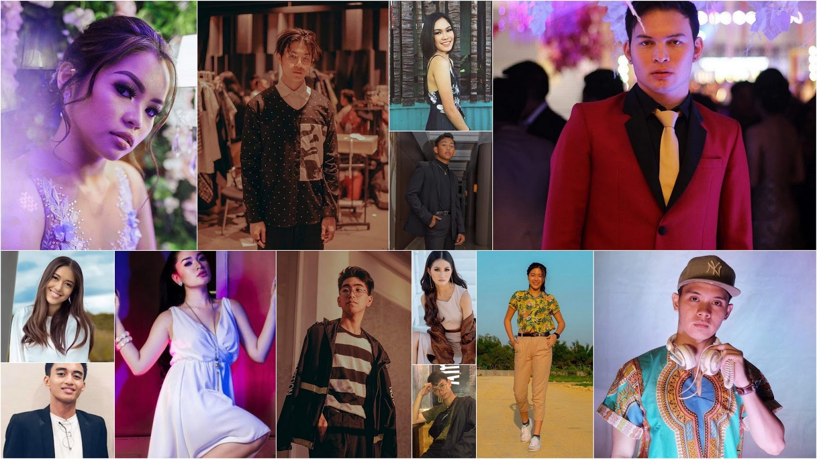 SM City Iloilo Fashion Nomads 2019 models