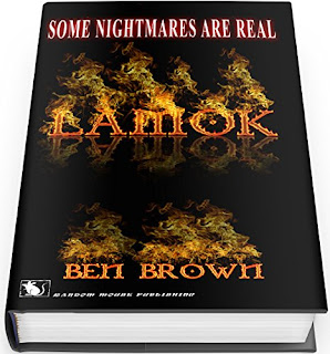 Lamok - a nightmarish horror by Ben Brown