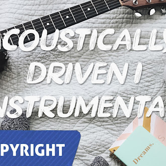 NO COPYRIGHT MUSIC: Hyde Free Instrumentals - Acoustically driven instrumental