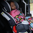 Car Seat Blankets | 99th Blogs