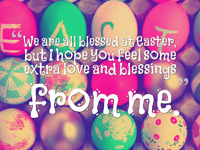 Easter Day Quotes images 2018