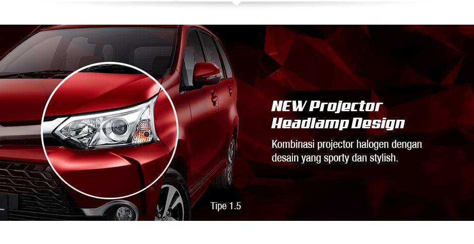Harga Grand New Avanza Makassar Ground Clearance All Kijang Innova Info Daihatsu Valoz Face Lift 2015 Toyota 081355763983