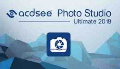 ACDSee Photo Studio Ultimate 2018 Full Version  Free Download