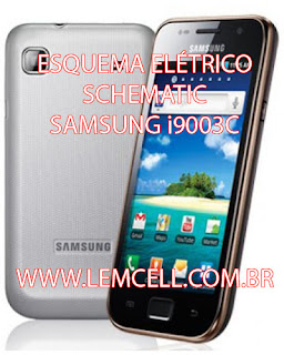 Service-Manual-schematic-Diagram-Cell-Phone-Smartphone-Celular-Samsung-Galaxy-S-i9003c