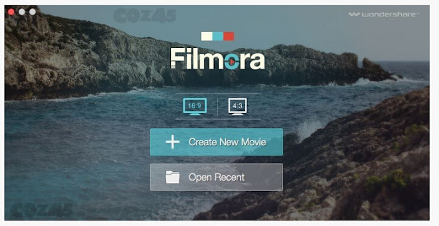 Wondershare Filmora 7.1 serial key