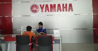 Lowongan kerja Sentral Yamaha