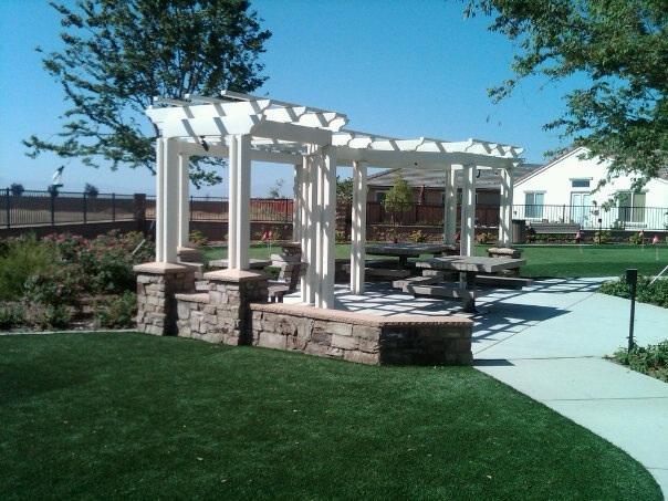 Lapham Construction Freestanding Garden Retreat With