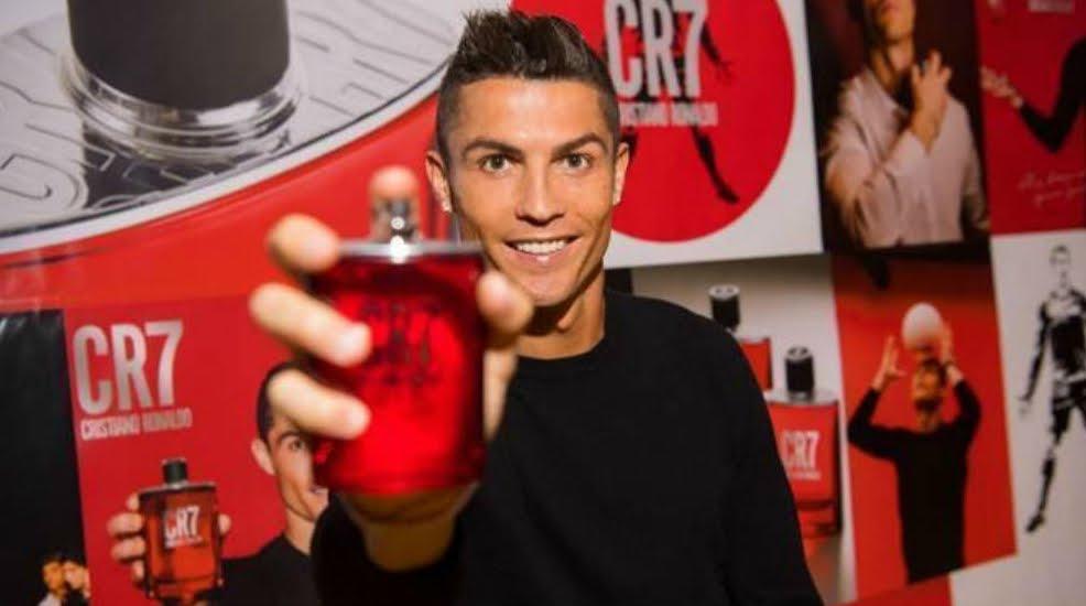 7 incredibili attività di CR7 Cristiano Ronaldo che lo rendono immensamente ricco.