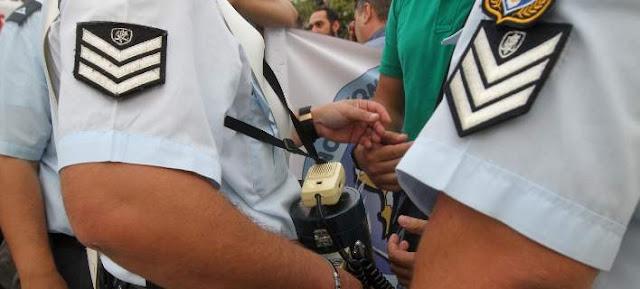 Αστυνομικοί πληρώνουν από την τσέπη τους για αλεξίσφαιρα γιλέκα, όπλα, στολές!