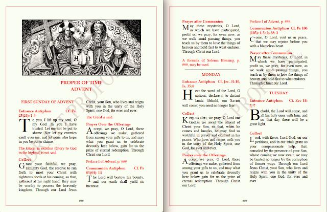 New Liturgical Movement: October 2011