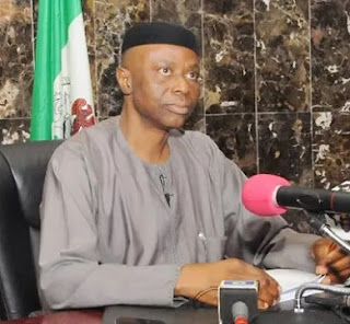 FULL Text Of Gov. Mimiko's Heart-torching Farewell Message