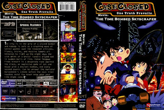 Case closed movie 1 download / Rick riordan books series