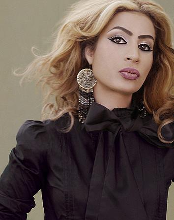 Suzy Kassem 2013