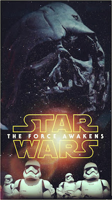 Download Star Wars 7 : The Force Awakens (2015) HDCAM Subtitle Indonesia
