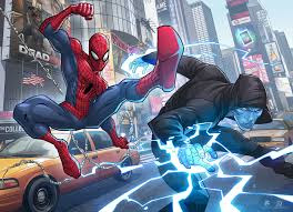 Download The Amazing Spider-Man 1 Game For PC
