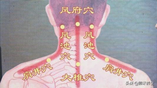 頸椎病?肩周炎?這5條線刮9次,有效解決肩頸疼痛問題(肩頸疼痛)