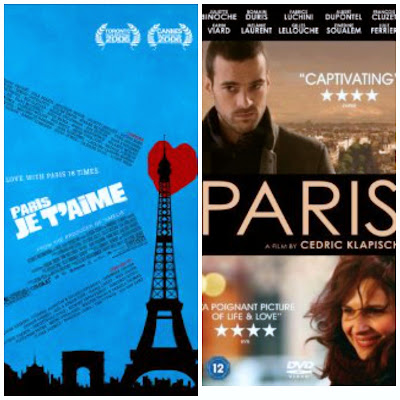 Paris films The next best thing to being there!