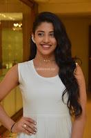 Daksha Nagarkar Cute Beauty in Sleeveless White Dress at Khwaaish Exhibition Launch 2017 ~  Exclusive 079.JPG
