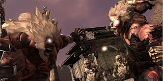 Asura's Wrath (X-BOX360) 2012