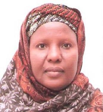 Dr. Habibat Lawal