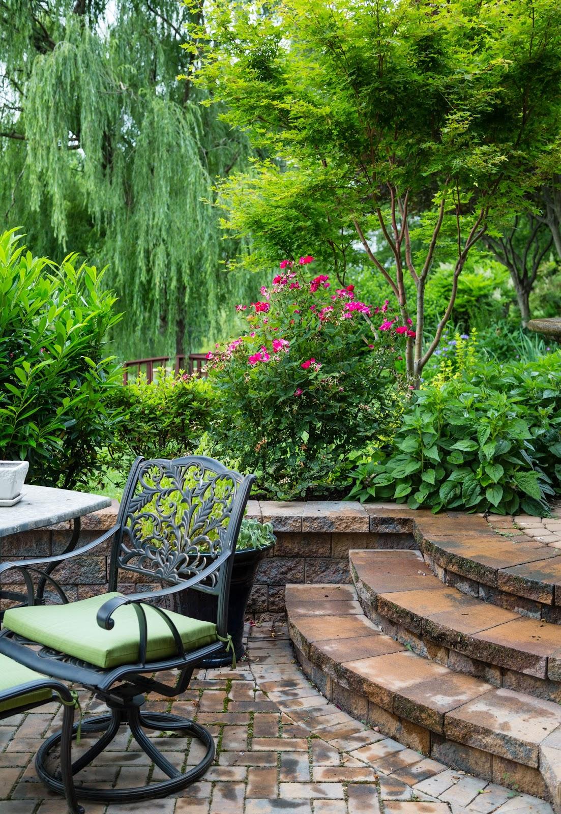 The Garden Club Of Fairfax Ticket Information