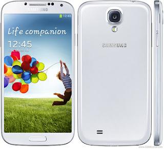 Samsung GALAXY S4 (GT-I9500)
