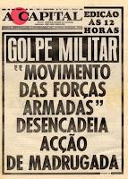Resultado de imagem para A capital jornal