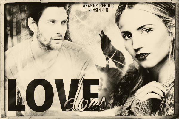 CF: Love Does (Akanny Reedus)