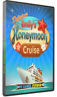 Download delicious Emily's honeymoon cruise premium edition free